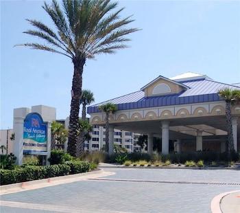 Majestic Beach Resort by Royal American Beach Getaways - Lobby  - #0