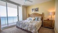 3 Bedroom/2 Bath Gulf View