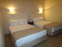 Habitación doble estándar, 2 camas matrimoniales