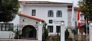 Hotel - La Casa de Don Ignacio
