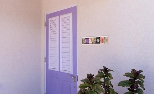 The Lilac Villa,