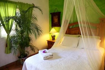 Hotel - The Mexican Inn