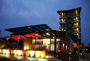ザ セズ ホテル