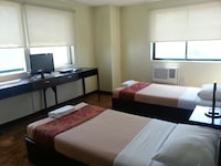 Crown Port View Hotel Cebu