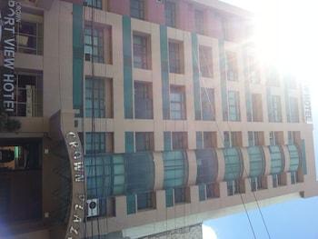 Crown Port View Hotel Cebu Featured Image