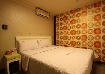 Hotel - Rose Motel