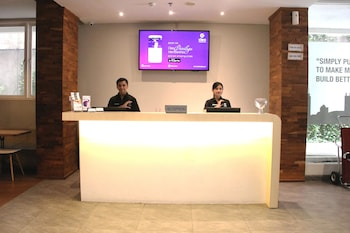 Hotel - Cleo Hotel Basuki Rahmat