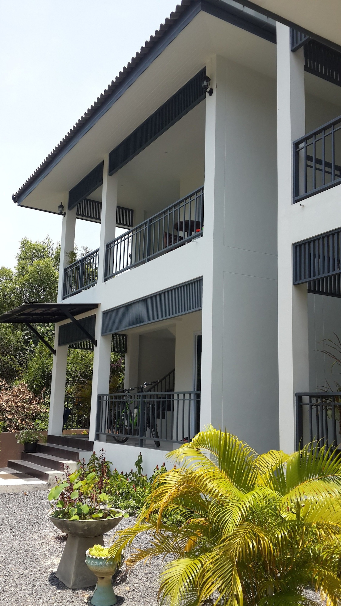 Aemjai Residence, Ko Samui