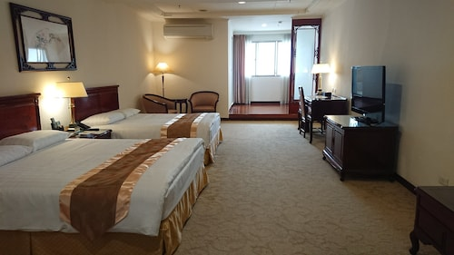 King's Paradise Hotel, Taoyuan