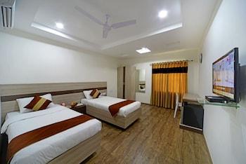 Serenity Inn La Prime - Guestroom  - #0