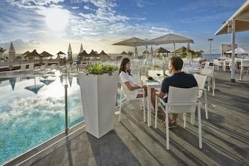 紅鶴梅特海灘飯店