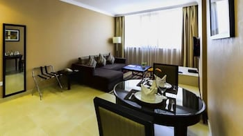 Executive Suites by Mourouj Gloria
