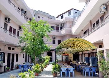 Hotel - Hotel Alka
