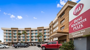 Hotel - Best Western Plus Daytona Inn Seabreeze Oceanfront