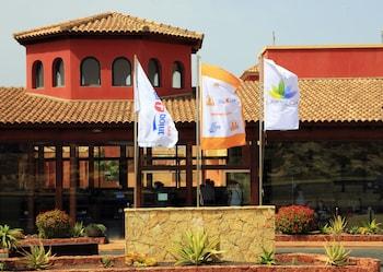 Hotel - LABRANDA Aloe Club Resort - All Inclusive