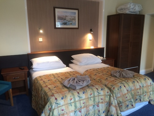 Grange Lodge Hotel,
