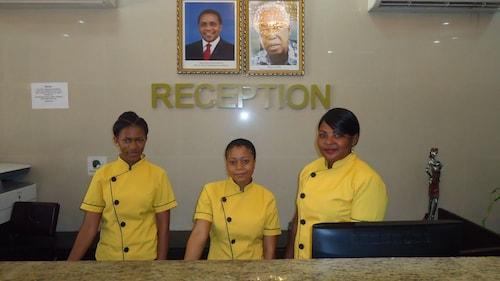 Rainbow Hotel, Ilala