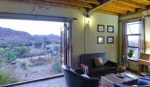 Klein-Aus Vista Desert Horse Inn, Luderitz