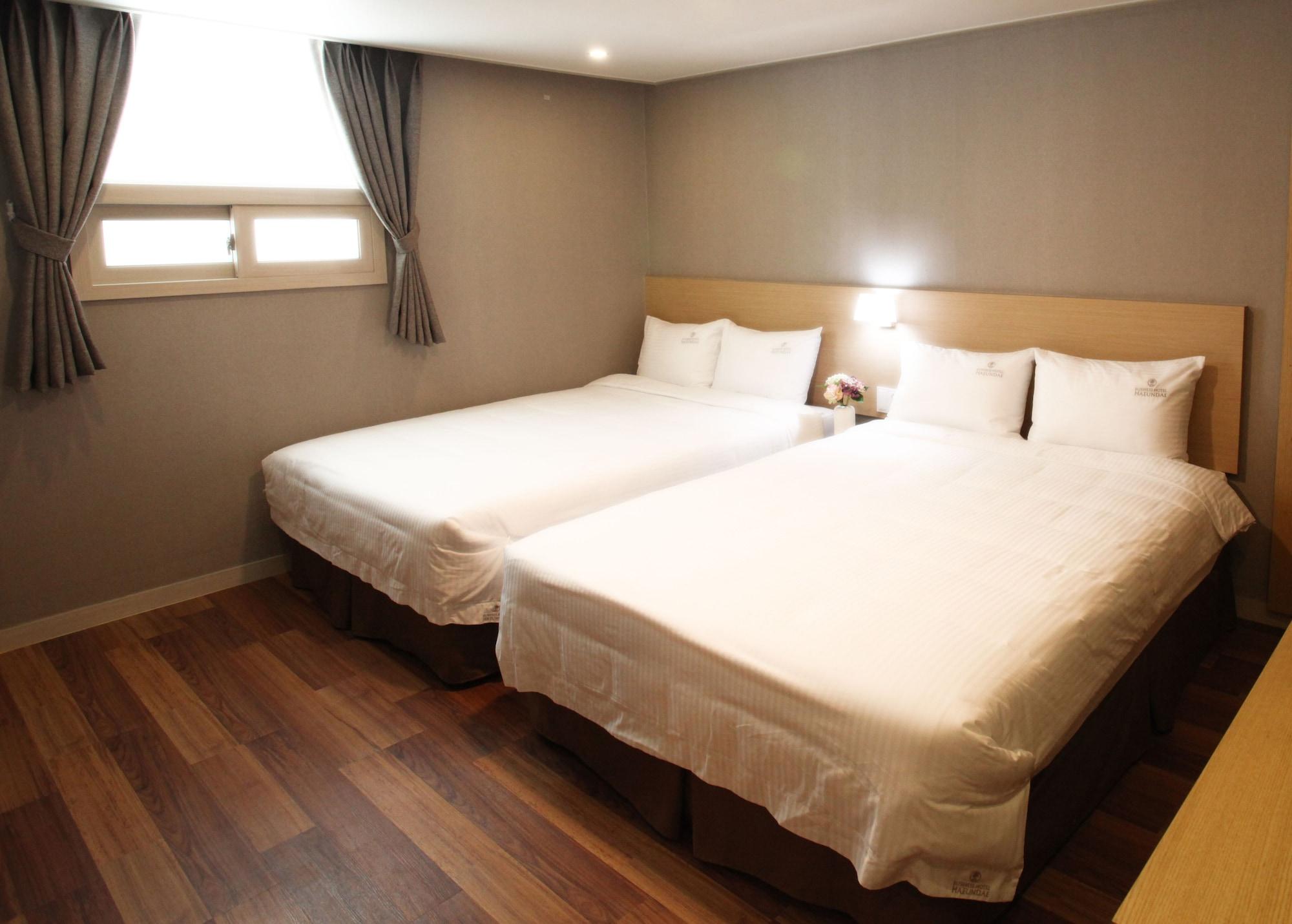 Business Hotel Haeundae S, Haeundae