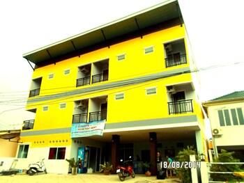 Hotel - B. B. Mansion