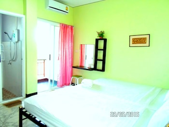 Standard Room (Air-Condition)