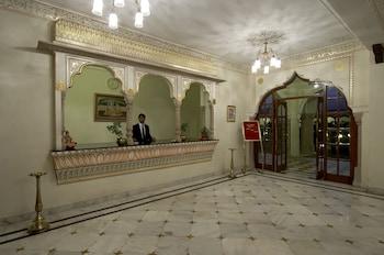 AMAR MAHAL - Reception  - #0