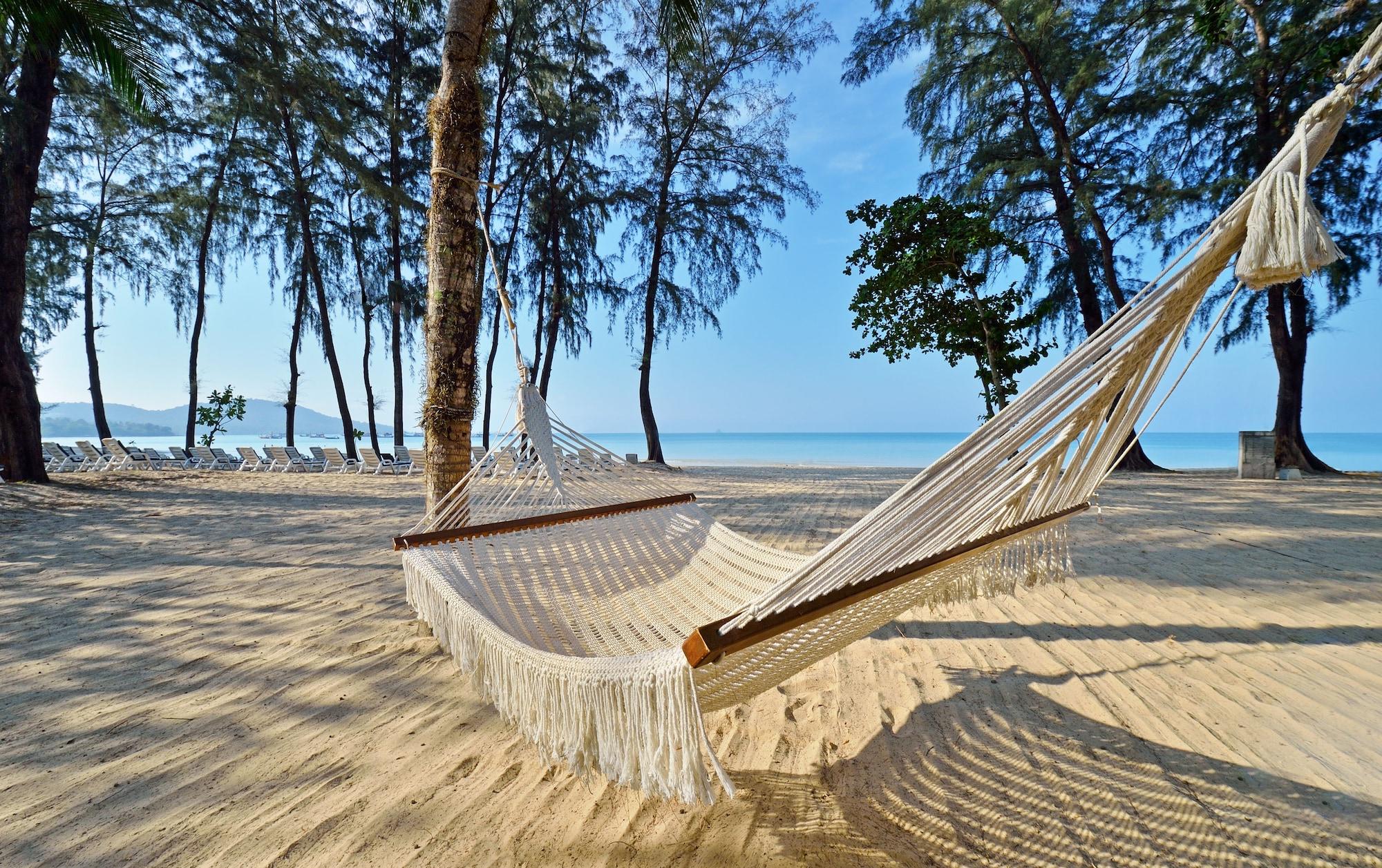 Dusit Thani Krabi Beach Resort, Muang Krabi