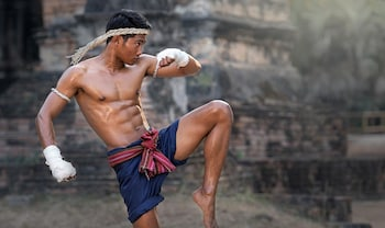 Deluxe Twin - 3 Day Premium Muay Thai Retreat