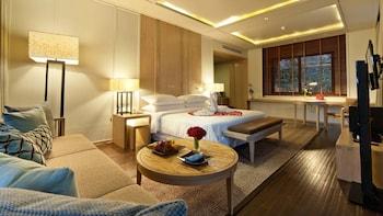 Club Suite with Plunge Pool - 3 Day Premium Muay Thai Retreat
