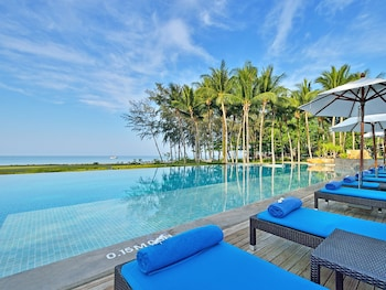 Hotel - Dusit Thani Krabi Beach Resort