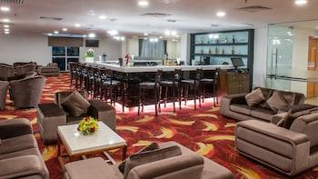 パン ボルネオ ホテル コタ キナバル
