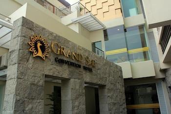Hotel - Grand Sae Boutique Hotel