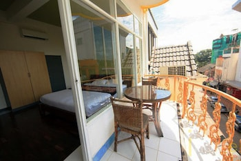 New iHouse Hotel - Balcony  - #0