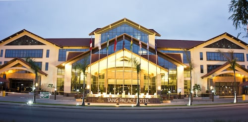 Tang Palace Hotel, Accra