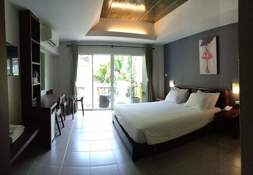 Aonang Eco Inn,Krabi