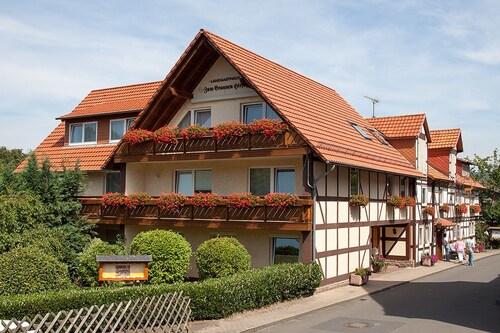 Gasthaus Brauner Hirsch, Göttingen