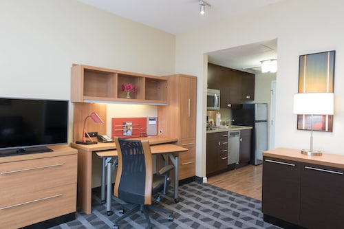 . TownePlace Suites by Marriott Champaign Urbana/Campustown