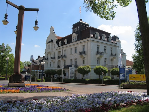 . Göbel's Hotel Quellenhof