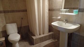 Cavo D'Oro Hotel - Bathroom  - #0