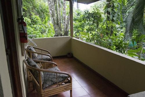 Jungle Beach Hotel Manuel Antonio, Aguirre