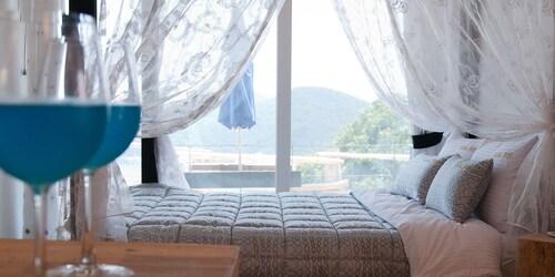 Aria Pension, Namhae