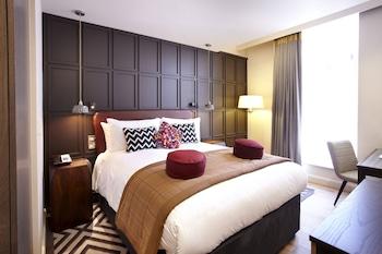 Hotel - Hotel Indigo York