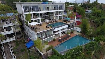 海洋套房精品飯店