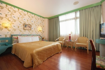Chiao Yuamm Hotel - Guestroom  - #0