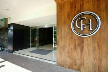 巧合大飯店 Chance Hotel Taichung