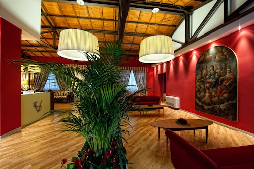 . Hotel Villa Sturzo