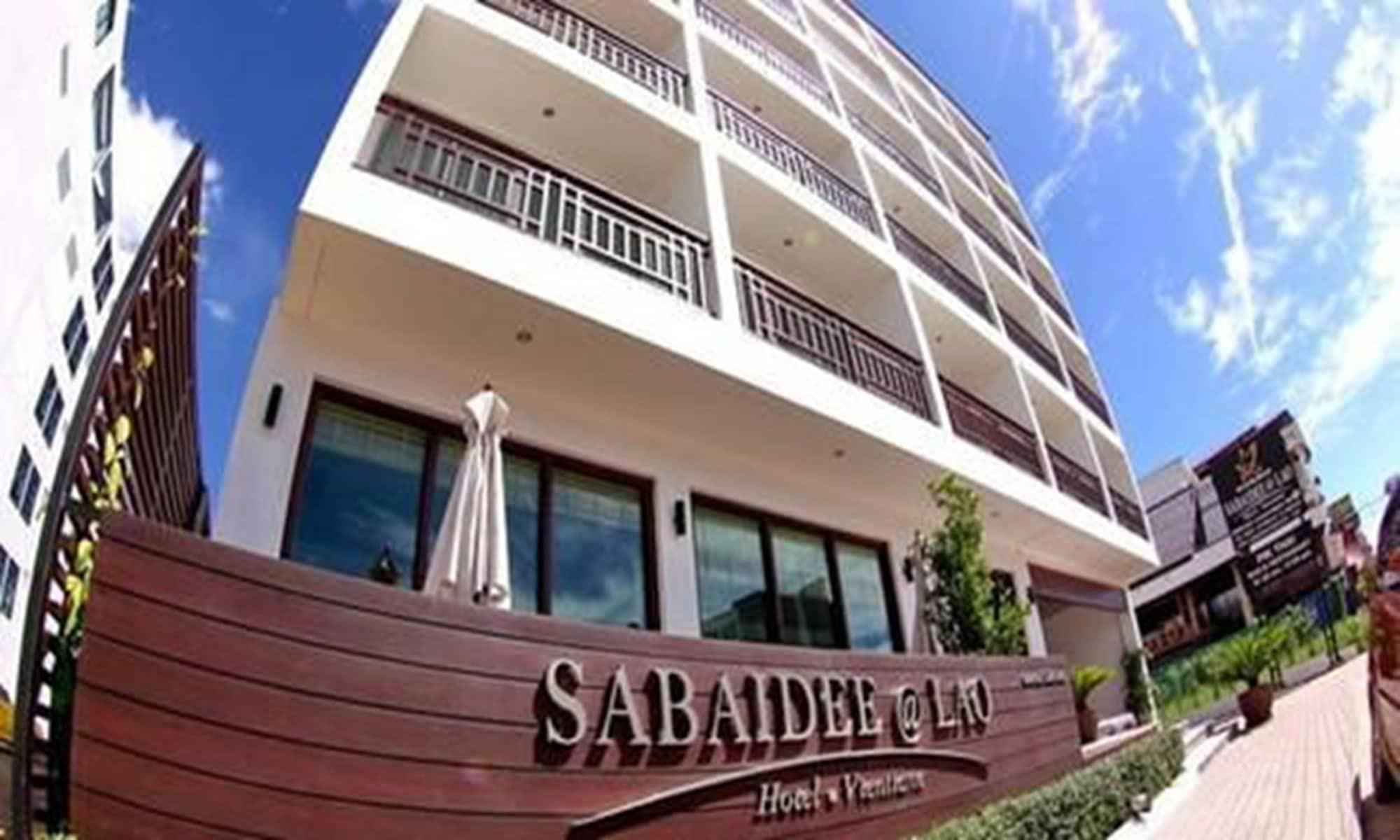 Sabaidee @ Lao Hotel, Chanthabuly