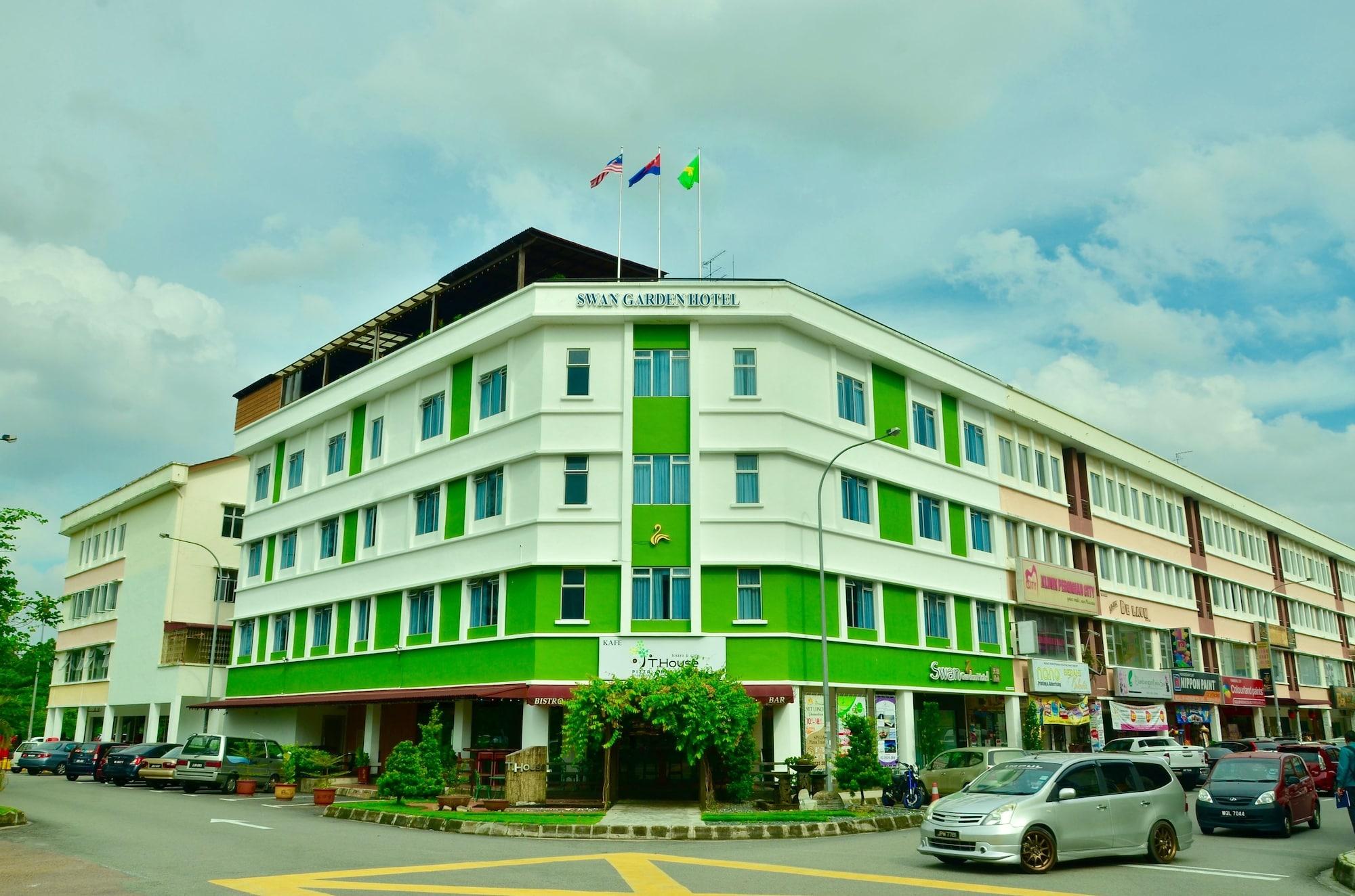 Swan Garden Hotel, Johor Bahru