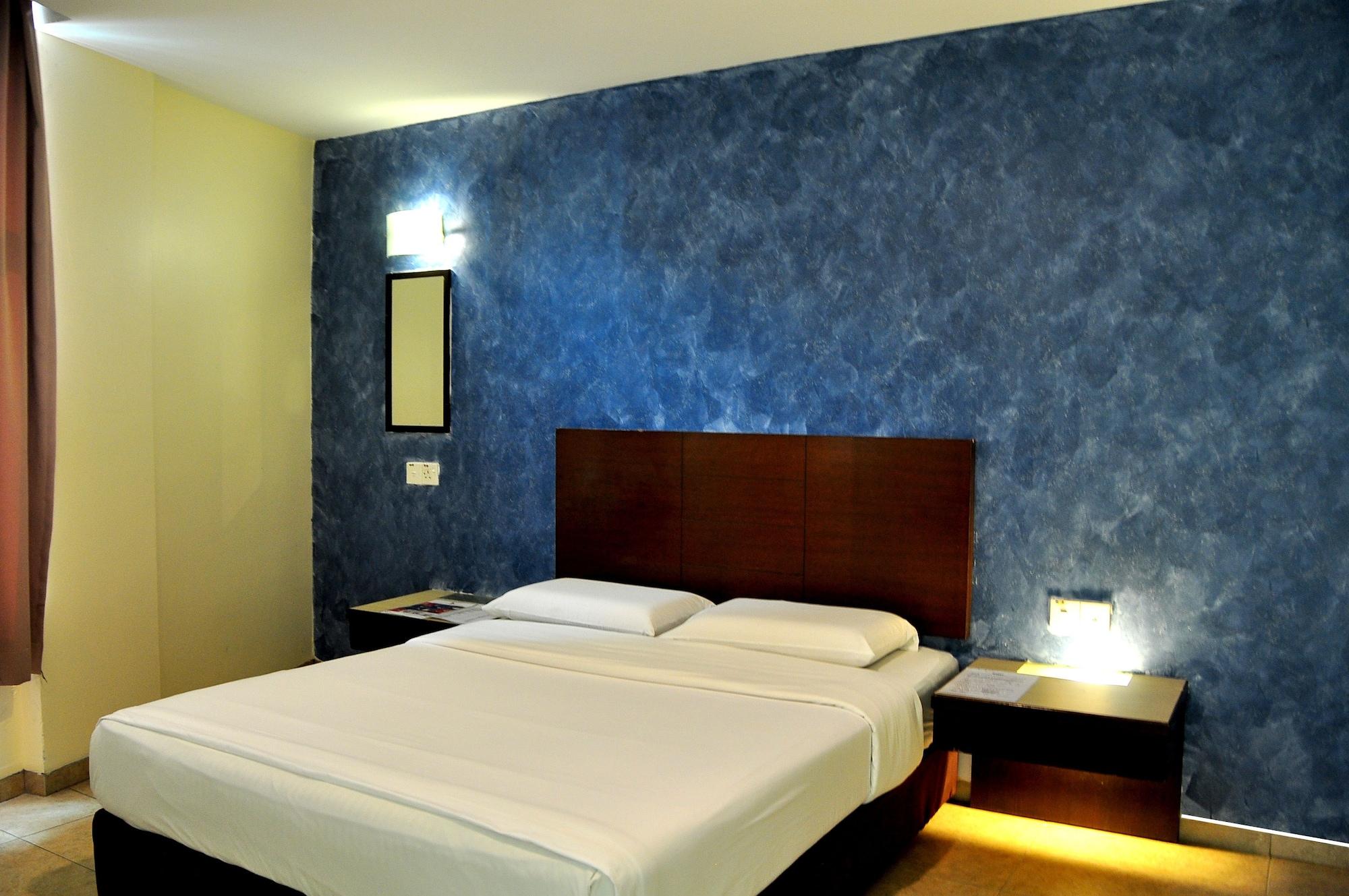 Golden Bay Hotel, Kota Melaka