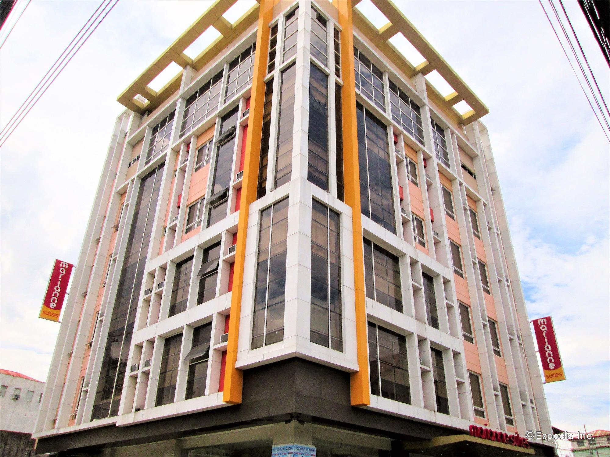 Marianne Suites, Cagayan de Oro City